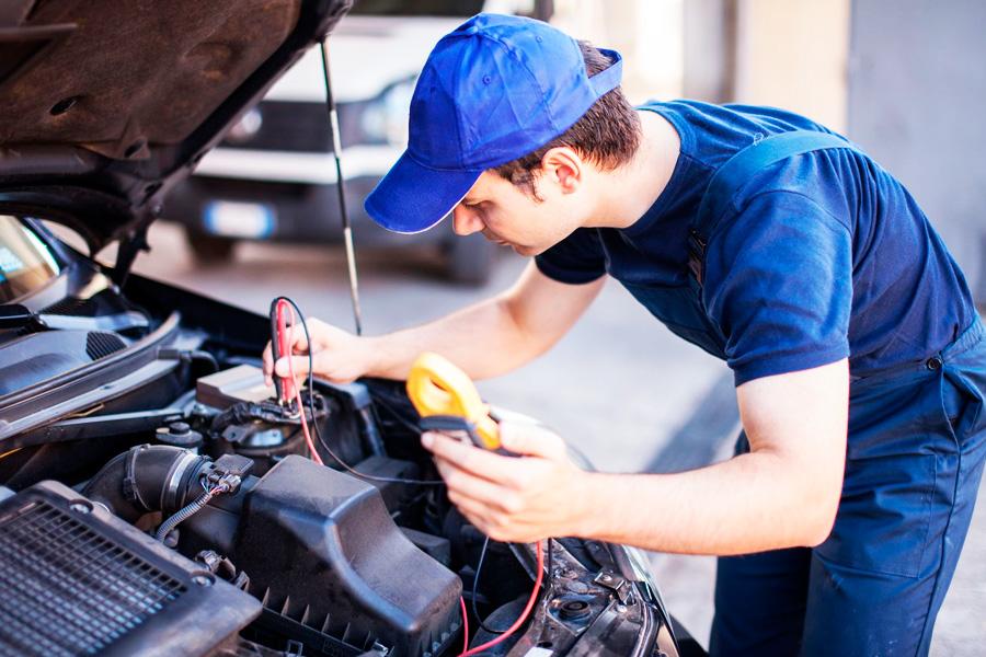 Автоэлектрик – ремонт электрооборудования